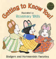 Getting to Know You! : Rodgers and Hammerstein Favorites