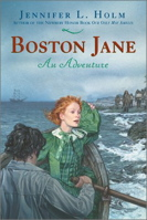 Boston Jane Series: An Adventure