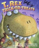 T. Rex Trick-or-Treats