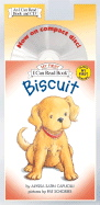 Biscuit Book and CD (I Can Read Book 1)