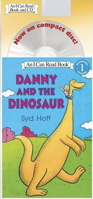 Danny and the Dinosaur Book and CD (I Can Read Book 1)