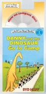 Danny and the Dinosaur Go to Camp Book and CD (I Can Read Book 1)