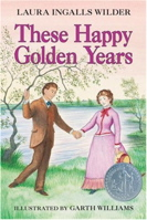 These Happy Golden Years (rpkg) (Little House)