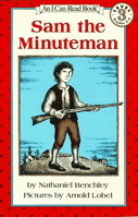 Sam the Minuteman (I Can Read Book 3)