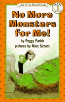 No More Monsters for Me! (I Can Read Book 1)