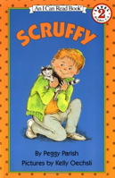 Scruffy (I Can Read Book 2)