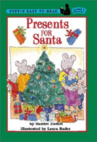 Presents for Santa (Puffin Easy-to-Read, Level 1)