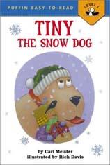 Tiny the Snow Dog (Viking Easy-to-Read)
