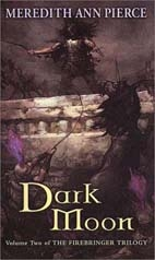 Dark Moon (Firebringer Trilogy)