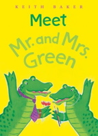 Meet Mr. and Mrs. Green (Mr. And Mrs. Green)