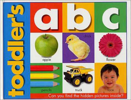 Toddler's: ABC (Smart Kids)
