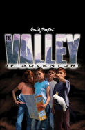 The Valley of Adventure (Adventure Series)