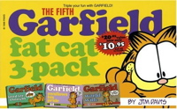 Garfield Fat Cat Three Pack Volume V (Vols 13-15)