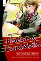 Nodame Cantabile 14