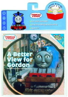 Better View For Gordon Book & CD (Book and CD) (Thomas & Friends)