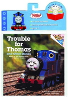 Trouble For Thomas Book & CD (Book and CD) (Thomas & Friends)