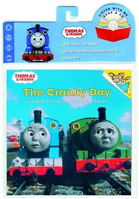 Cranky Day & Other Thomas the Tank Engine Stories (Book and CD) (Thomas & Friends)