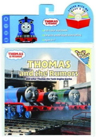Thomas and the Rumors Book & CD (Book and CD) (Thomas & Friends)