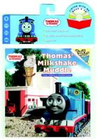 Thomas' Milkshake Muddle Book and CD (Thomas & Friends)