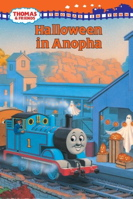 Thomas and Friends: Halloween in Anopha (Thomas In Town)