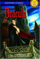 Dracula (Step-Up Adventures)