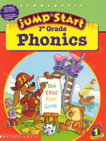 Jumpstart 1st Gr Workbook: Phonics (Jumpstart)