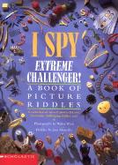 I Spy: Extreme Challenger