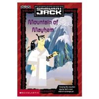Mayhem Mountain (Samurai Jack)