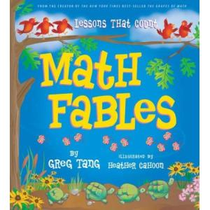 Math Fables: Lessons That Count