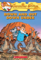 Down and Out Down Under (Geronimo Stilton #29)