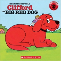 Clifford the Big Red Dog Read Along (Book & CD)