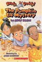 Pumpkin Elf Mystery