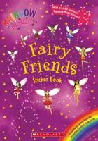 Fairy Friends Sticker Book (Rainbow Magic)