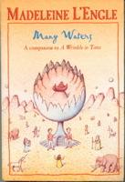 Many Waters (Time Quartet, Bk. 5)
