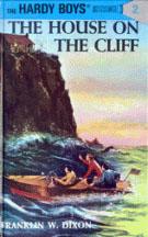 Hardy Boys #2 House on the Cliff