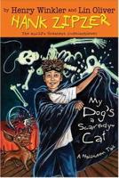 My Dog's a Scaredy-Cat #10: A Halloween Tail (Hank Zipzer)