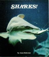 Sharks! (Sea Life)