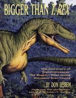 Bigger Than T-Rex