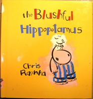 The Blushful Hippopotamus
