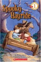 Spooky Hayride (Scholastic Reader Level 1)