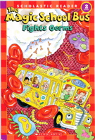 The Magic School Bus Fights Germs (Scholastic Reader, Level 2)