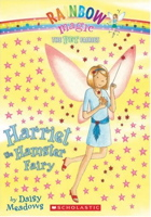 Harriet The Hamster Fairy (Pet Fairies05)
