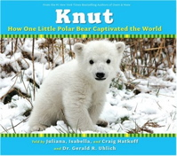 How One Little Polar Bear Captivated The World (Knut)