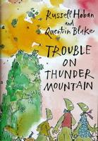 Trouble on Thunder Mountain