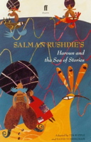 Salman Rushdie's Haroun and the Sea of Stories (Faber Plays)
