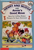 Henry and Mudge and Annie's Good Move