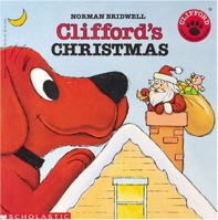 Clifford's Christmas (Clifford the Big Red Dog)