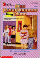 Mary Anne's makeover (The baby-sitters club)