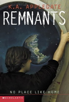 No Place Like Home (Remnants, Book 9)