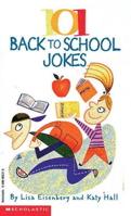 101 Back To School Jokes (rev) (101 Jokes Books)